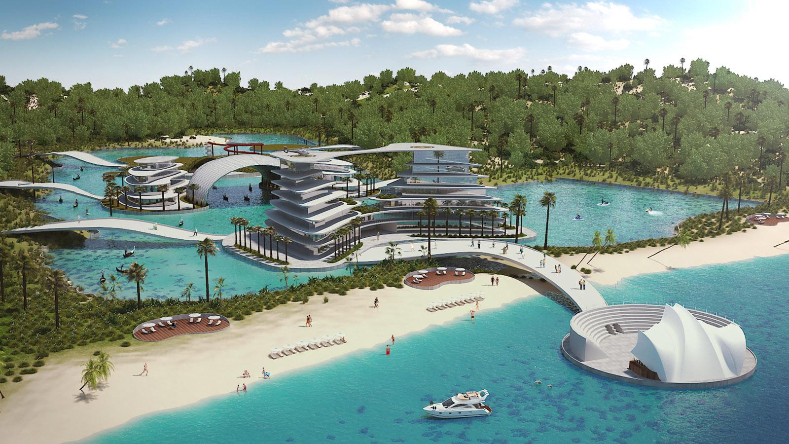 Tarisa Beach Resort Mauritius