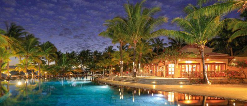 Le Mauricia Mauritius