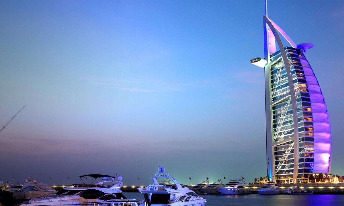 Что лучше - Фуджейра или Дубаи?
