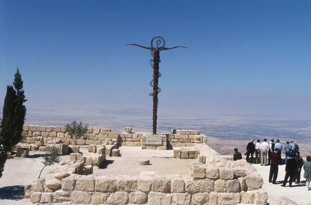Holy Land Tour