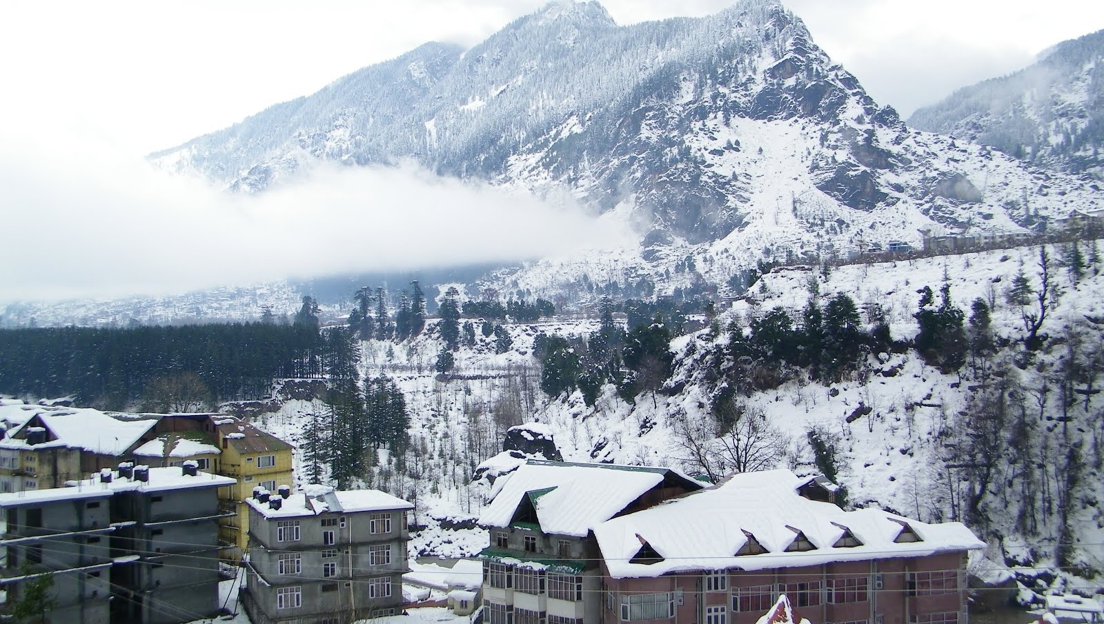 Wonderful Shimla Three Days
