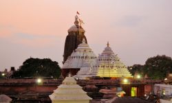 ODISHA GOLDEN TRIANGLE TOUR