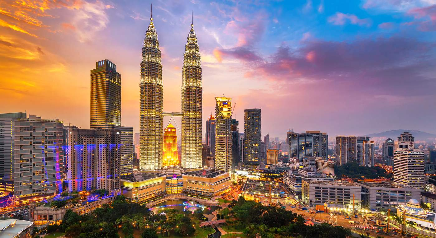 MALAYSIA SINGAPORE DHAMAKA WITH STAR CRUISE