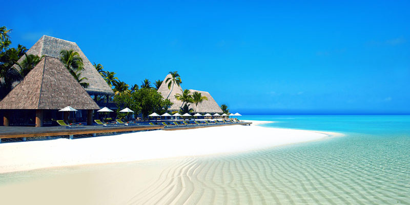 Mauritius With Sunset Reef Resorts And Spa