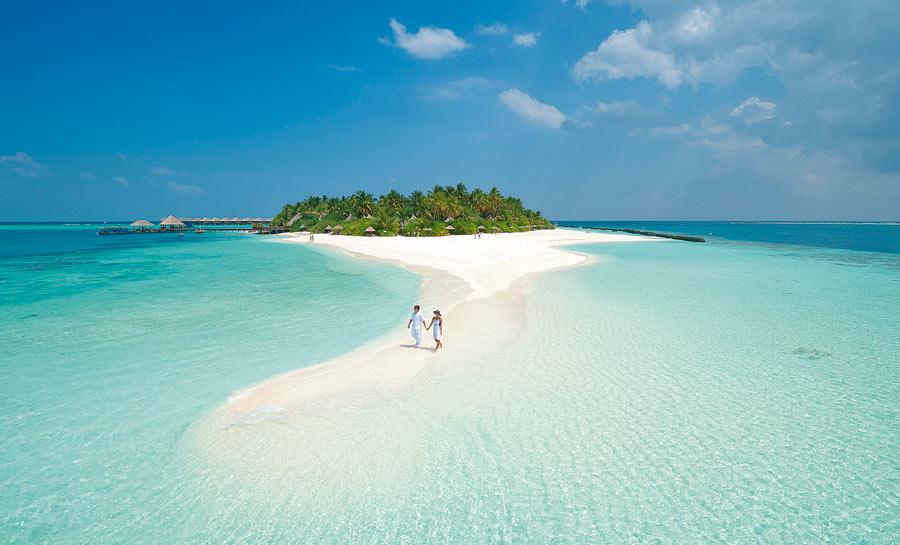 Luxurious  Stay with Adaaran Prestige Vadoo