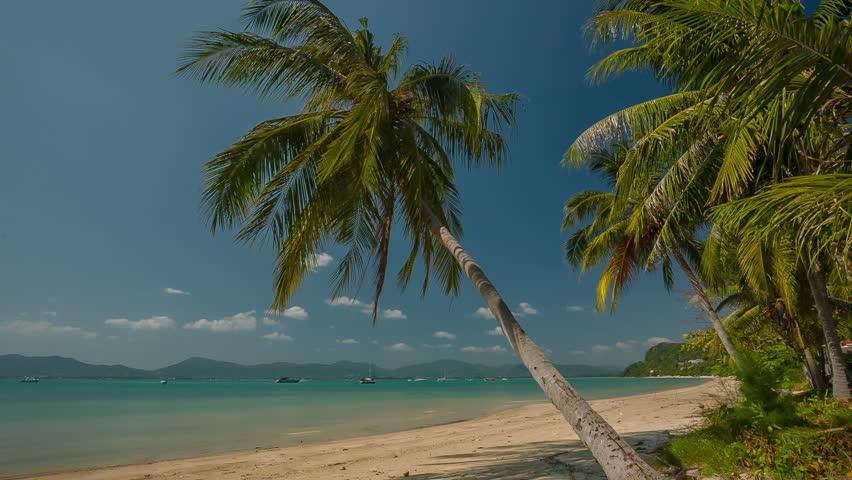 Alluring Thailand