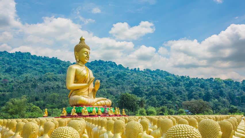Luxurious Thailand