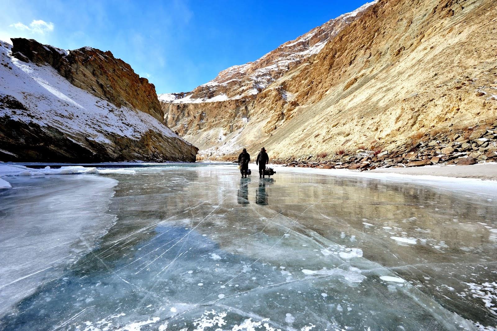 Explore Leh Ladakh