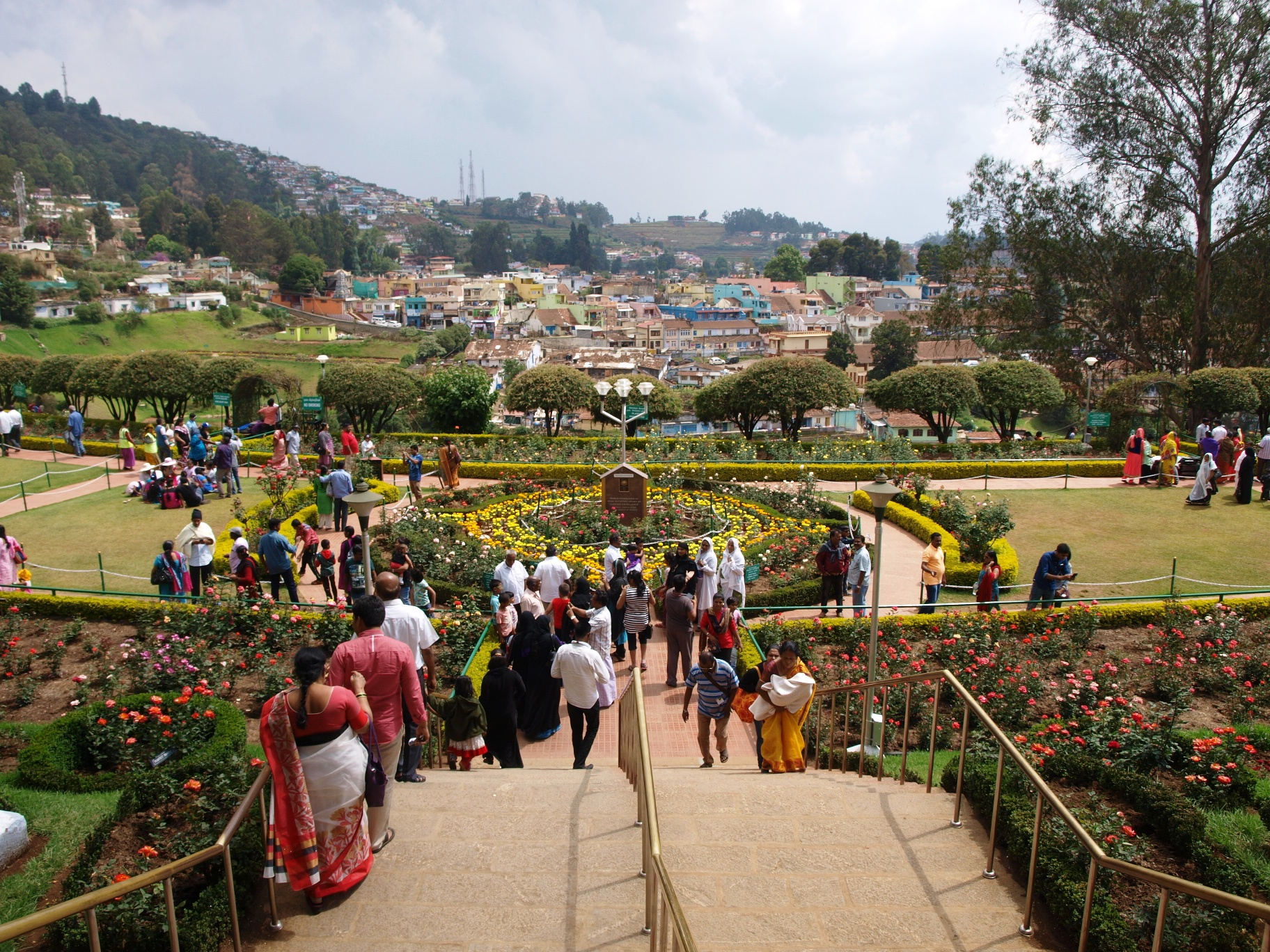 Ooty - Natural Splendours