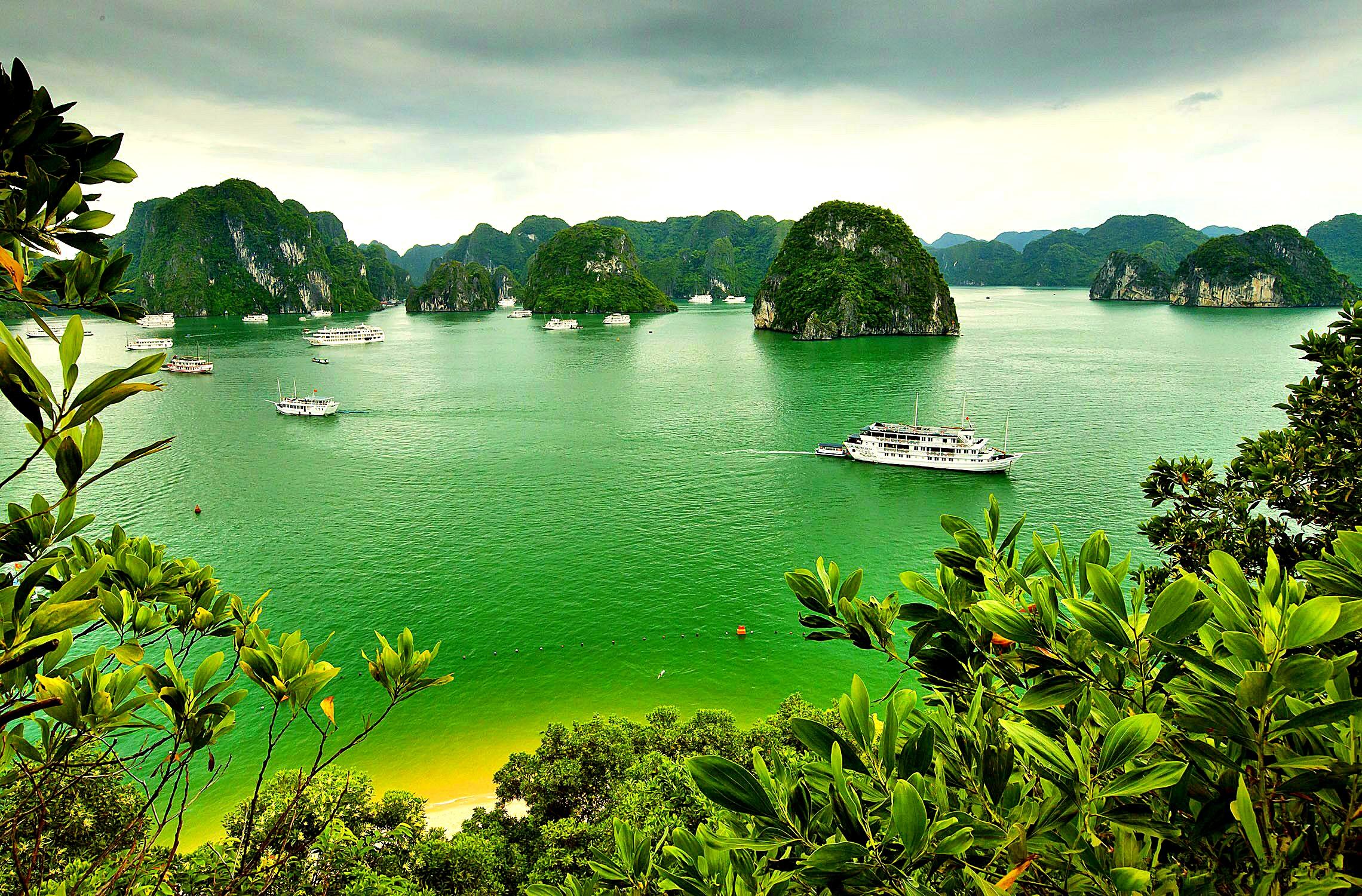 Jewels of Vietnam