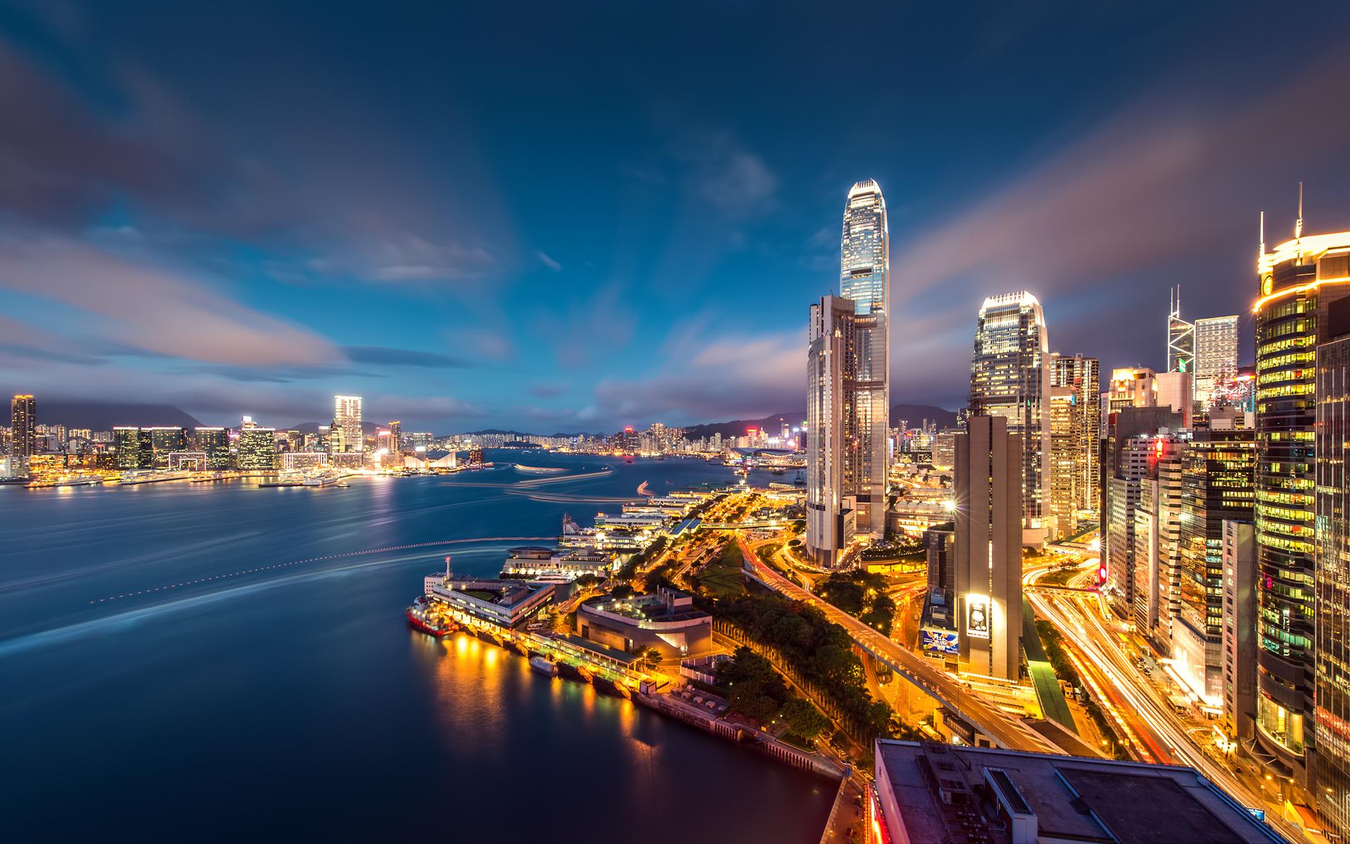 Delighful Hong Kong with Macau