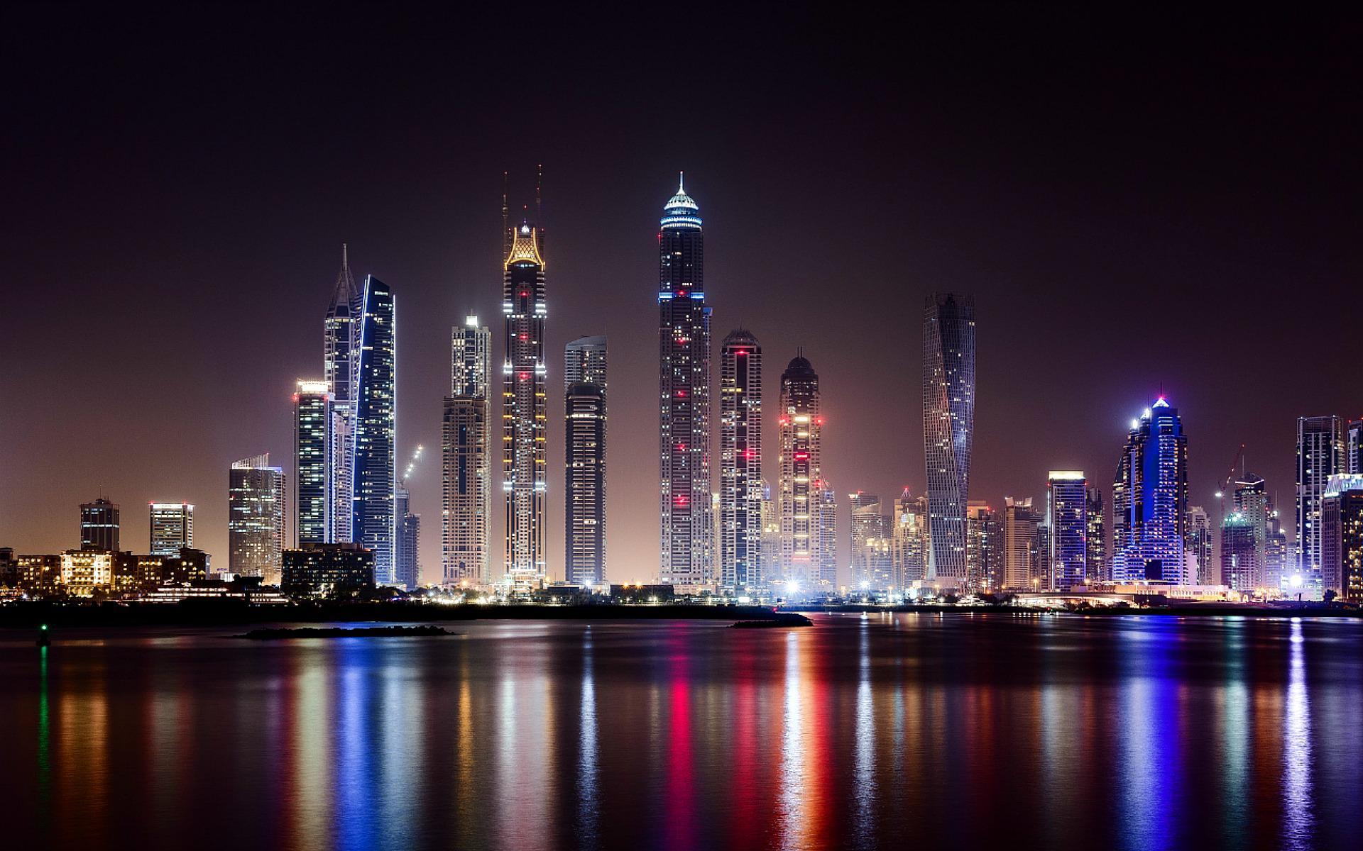 Sparkling Dubai- Honeymoon Package