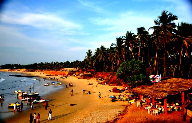MAGNIFICENCE GOA FLY N STAY
