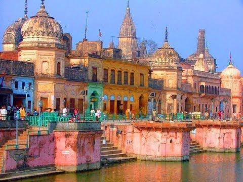 Amazing Varanasi