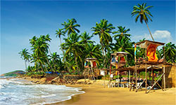 Goa Holiday Package