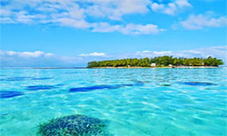 Mauritius Holiday Package