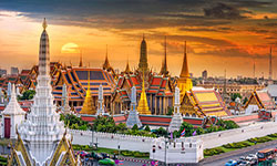 Bali Holiday Package with Thailand