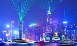 Hong Kong Holiday Package