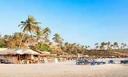 Goa Summer Special Holiday