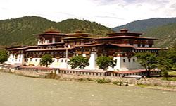Simply Bhutan with Airfare