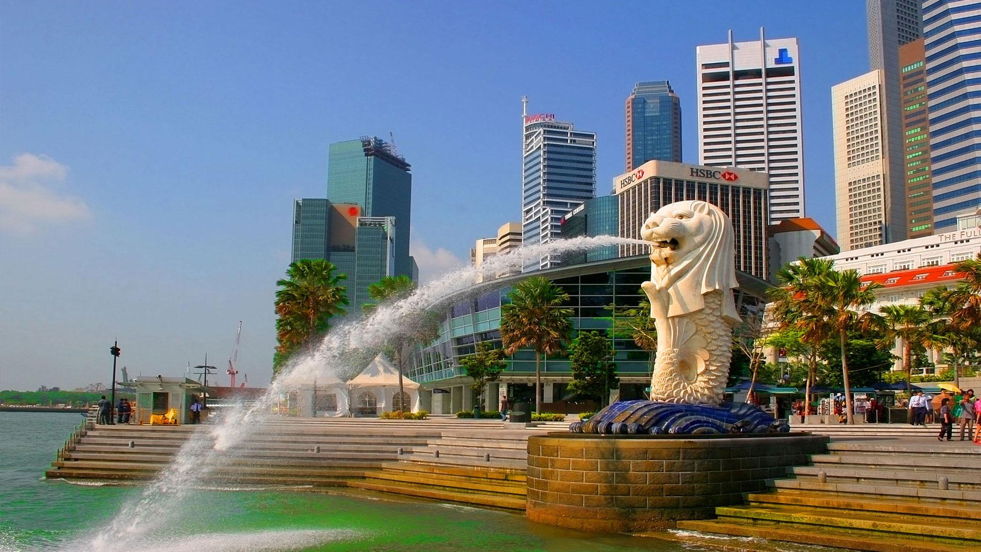 SINGAPORE THE BEST