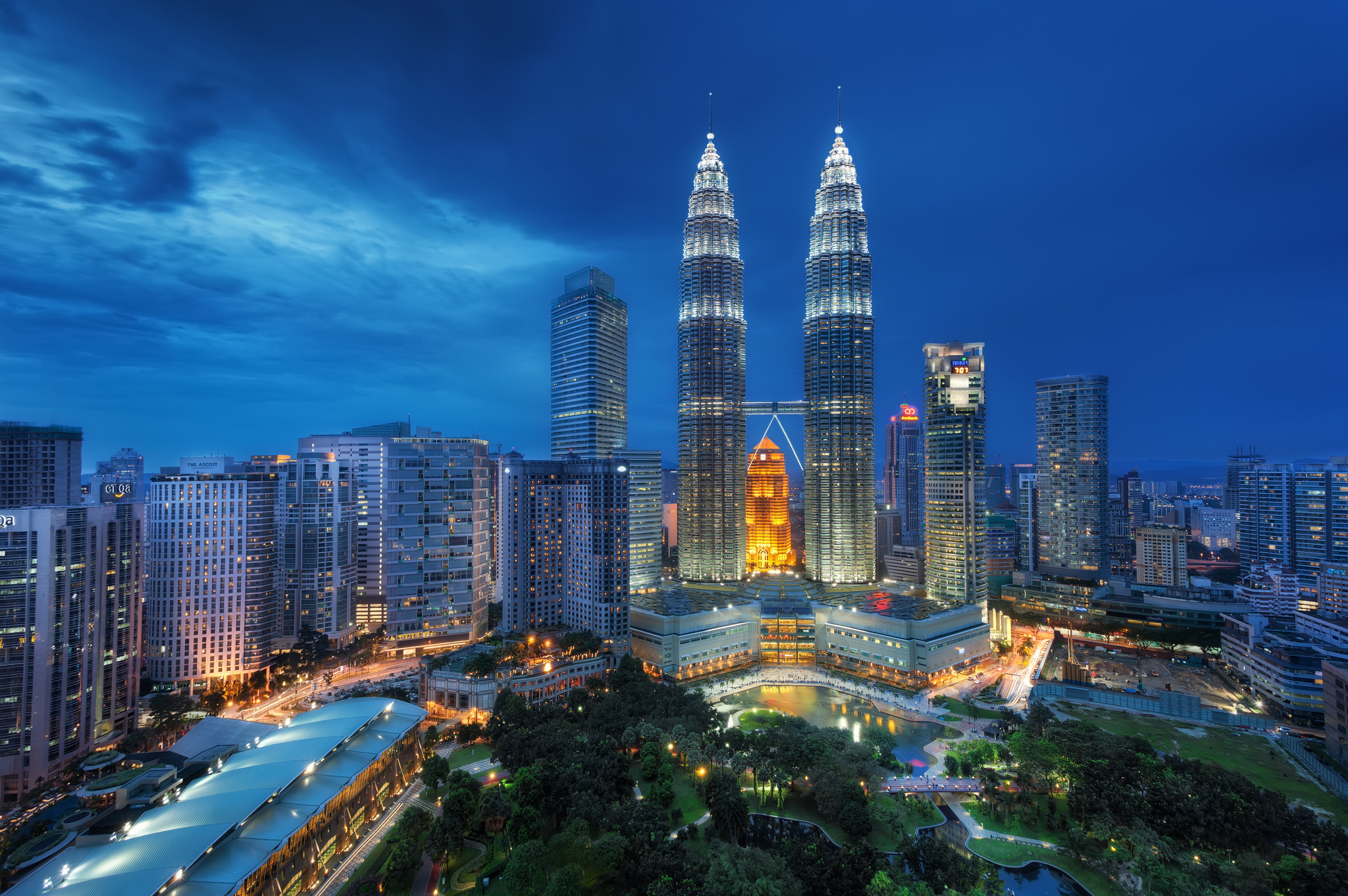 MALAYSIA THE BEST