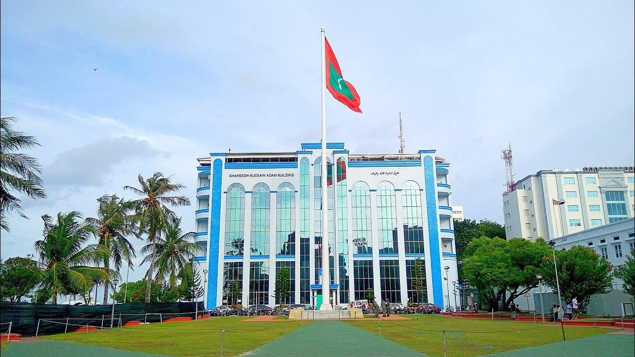 EXOTIC MALDIVES