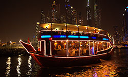 Dubai Fly and Stay