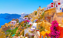 Greece Holiday - Fly and Stay