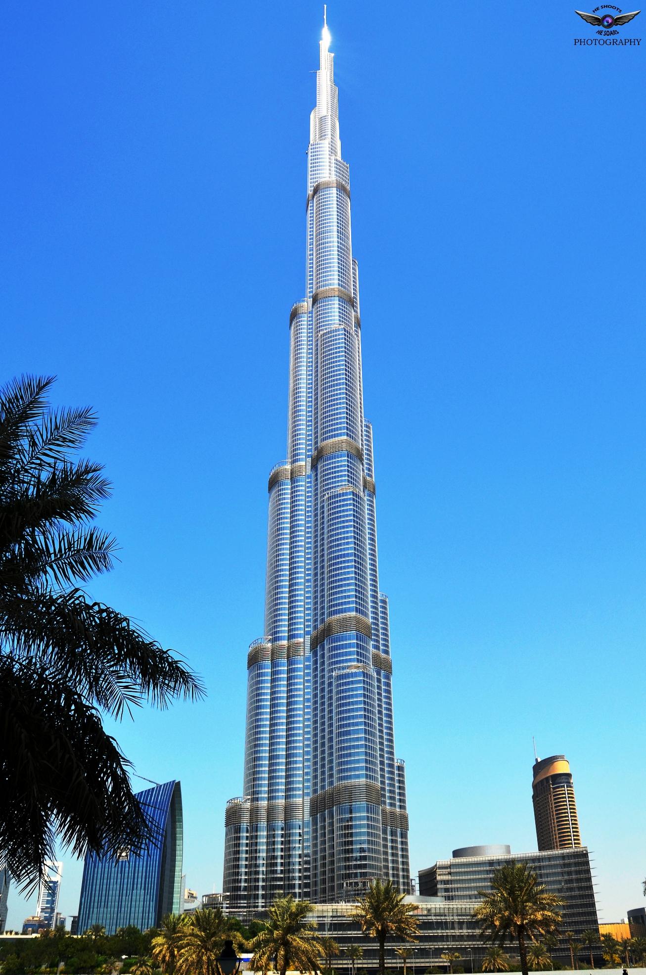 SUMMER SPECIAL DUBAI HOLIDAY