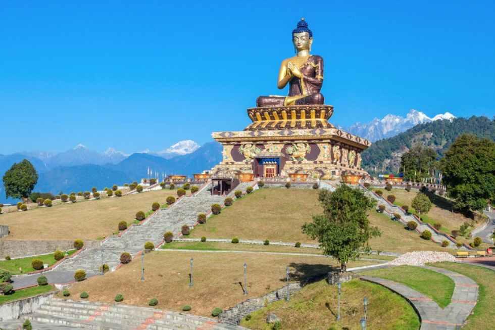 Darjeeling Gangtok
