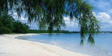 MAURITIUS -  A Paradise Island for Love