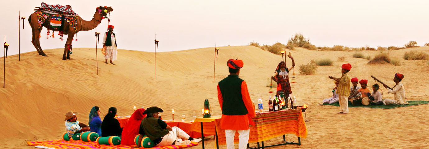 BLISSFULL JAISALMER