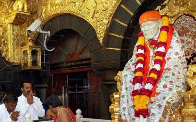 Peaceful Shirdi Tour