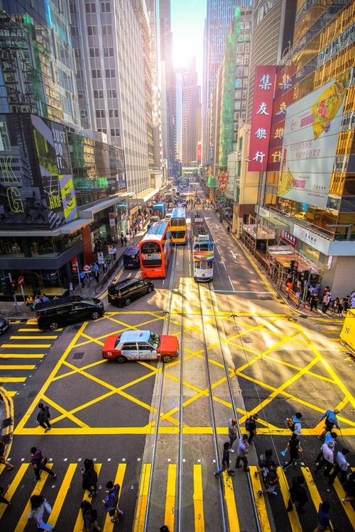 HONKONG,MACAU, SHENZEN