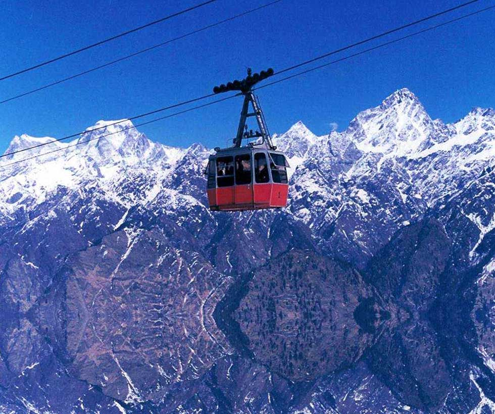 Exciting Uttarakhand Tour Package