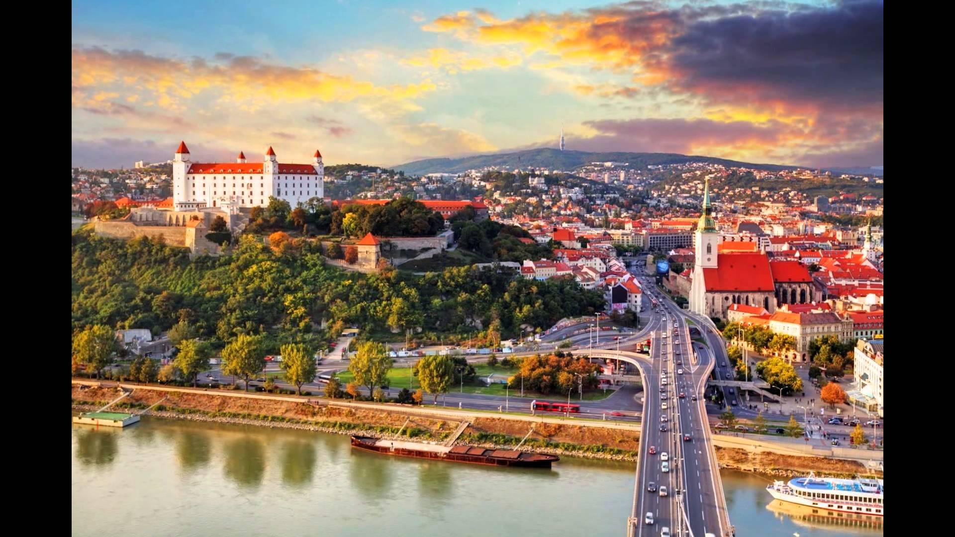 East Europe Highlights