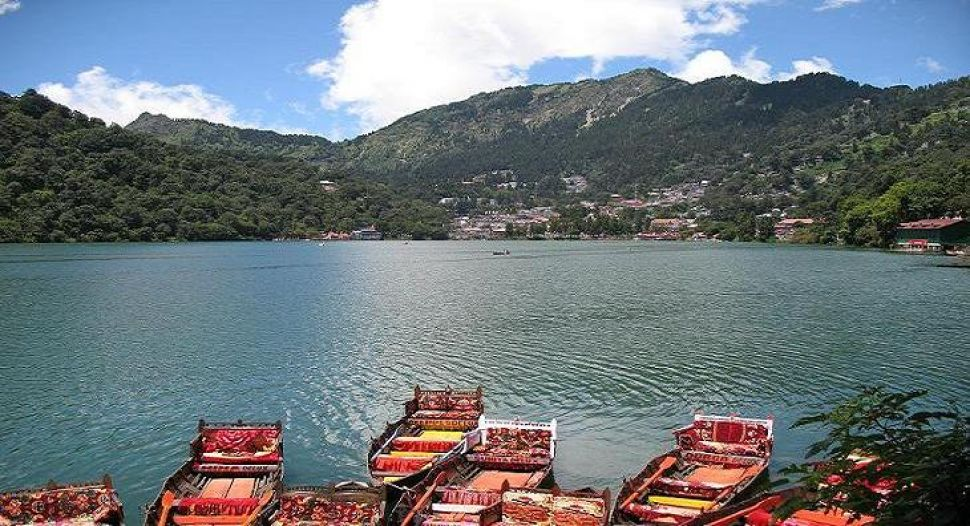 Ranikhet Nainital Haridwar Dehradun Mussorie