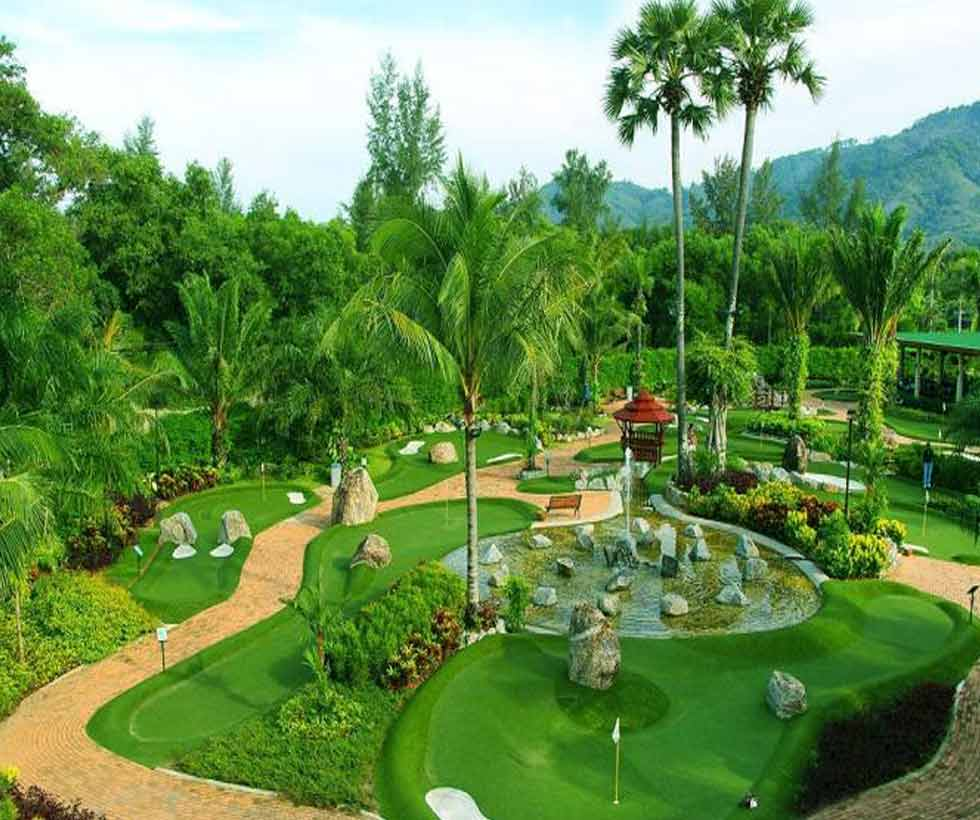 Amazing Bali Tour Package