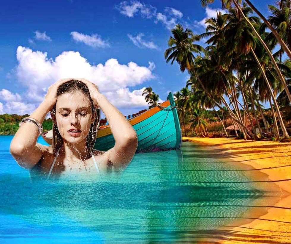 Best Andaman Honeymoon Package