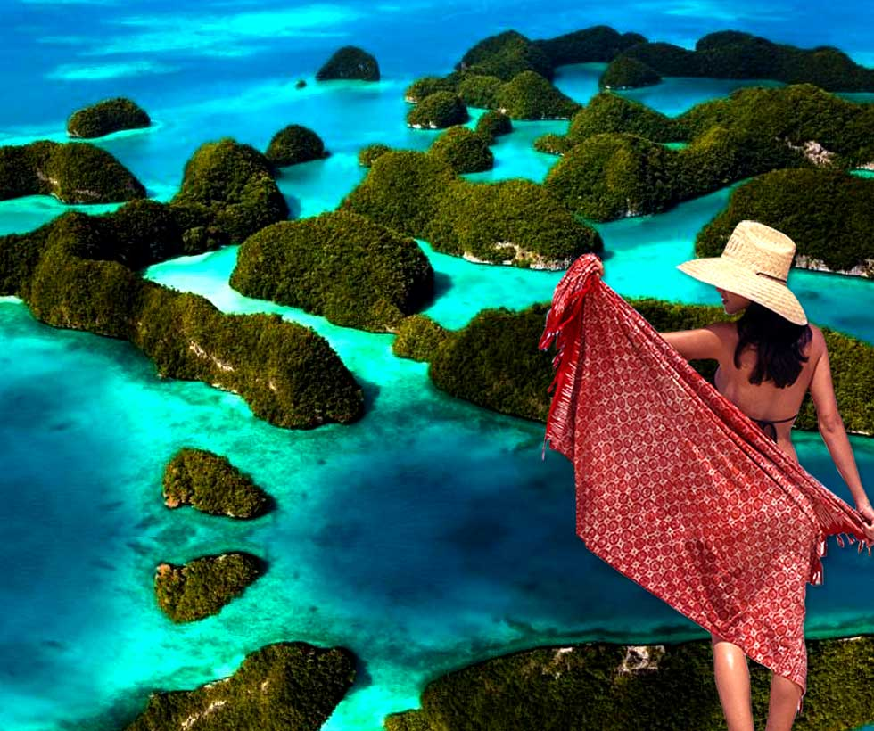 Andaman Couple Tour Package