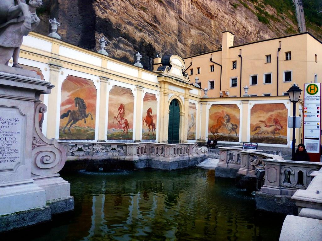 Austria Exclusive Vienna Salzburg Innsbruk