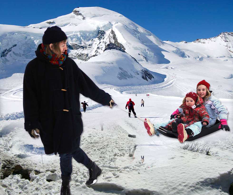 Exciting Himachal Honeymoon tour package