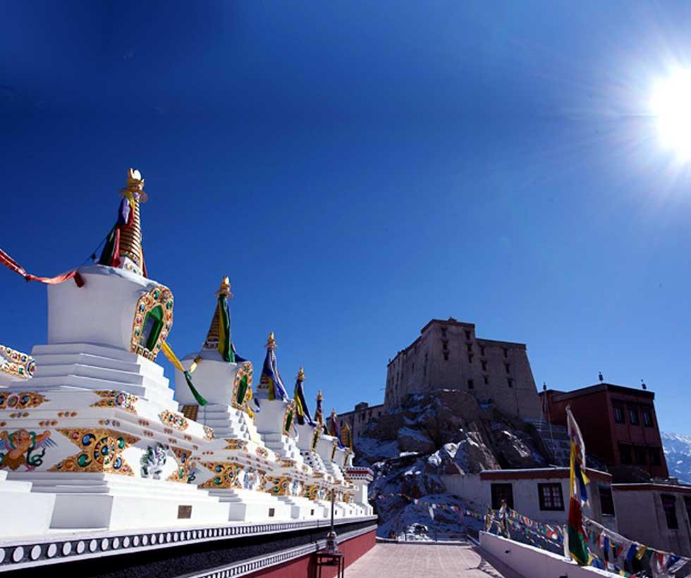 Mystical Ladakh Tour  Package