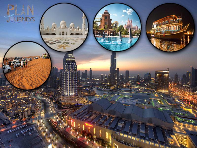 Dubai Fix Departures from India