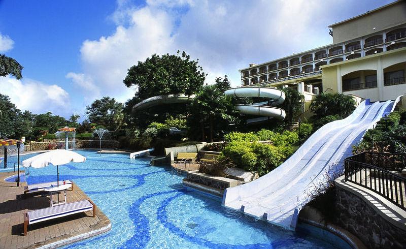 Fariyas Resort, Lonavala
