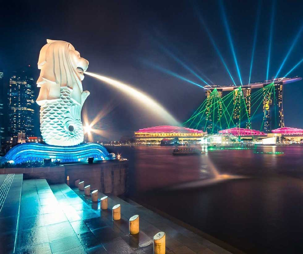 Delightful Singapore Tour Package