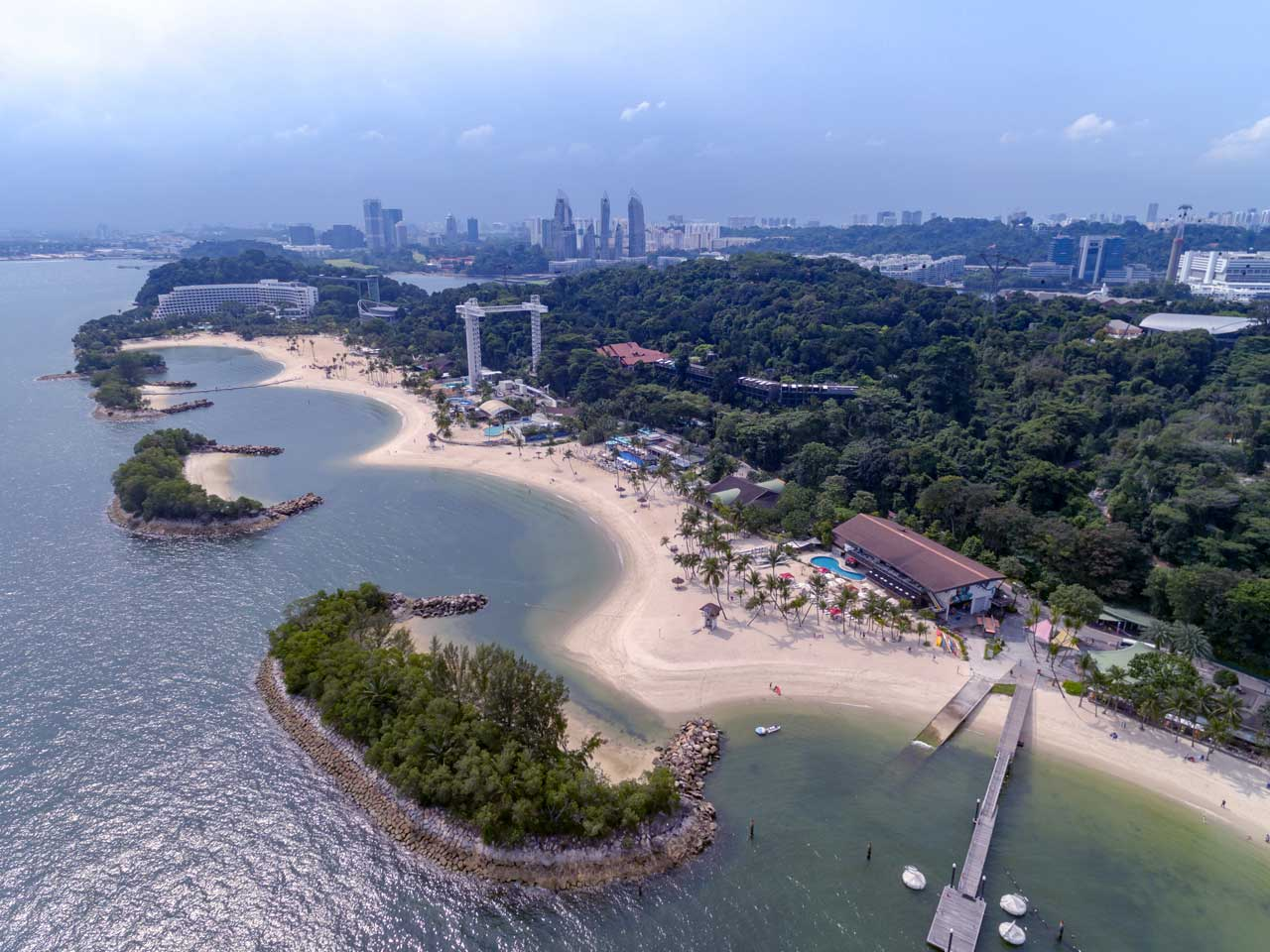 Royal Singapore Tour Package