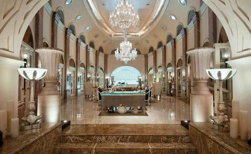 Hilton, Mumbai