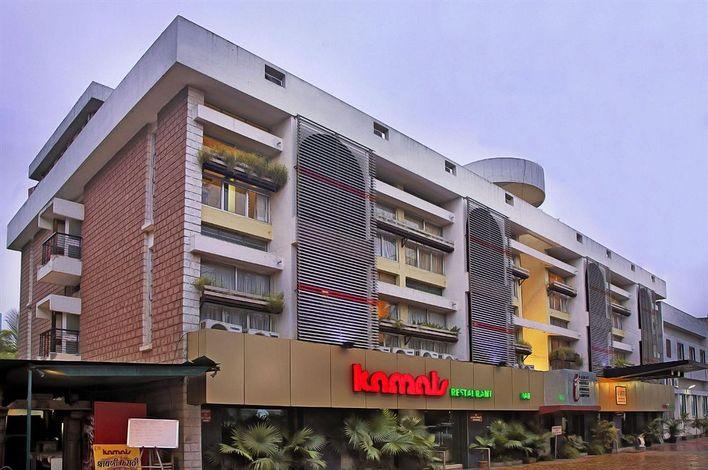 Vits Hotel, Nashik
